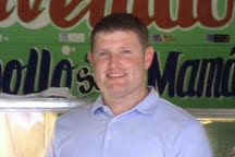 Adam Burkholder