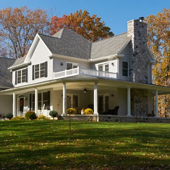 Build a Custom Home on Your Own Lot