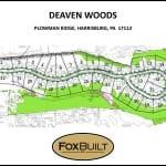 deaven woods plot