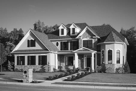 Parade of Homes Photo Gallery for FoxBuilt Inc Home in Harrisburg, PA