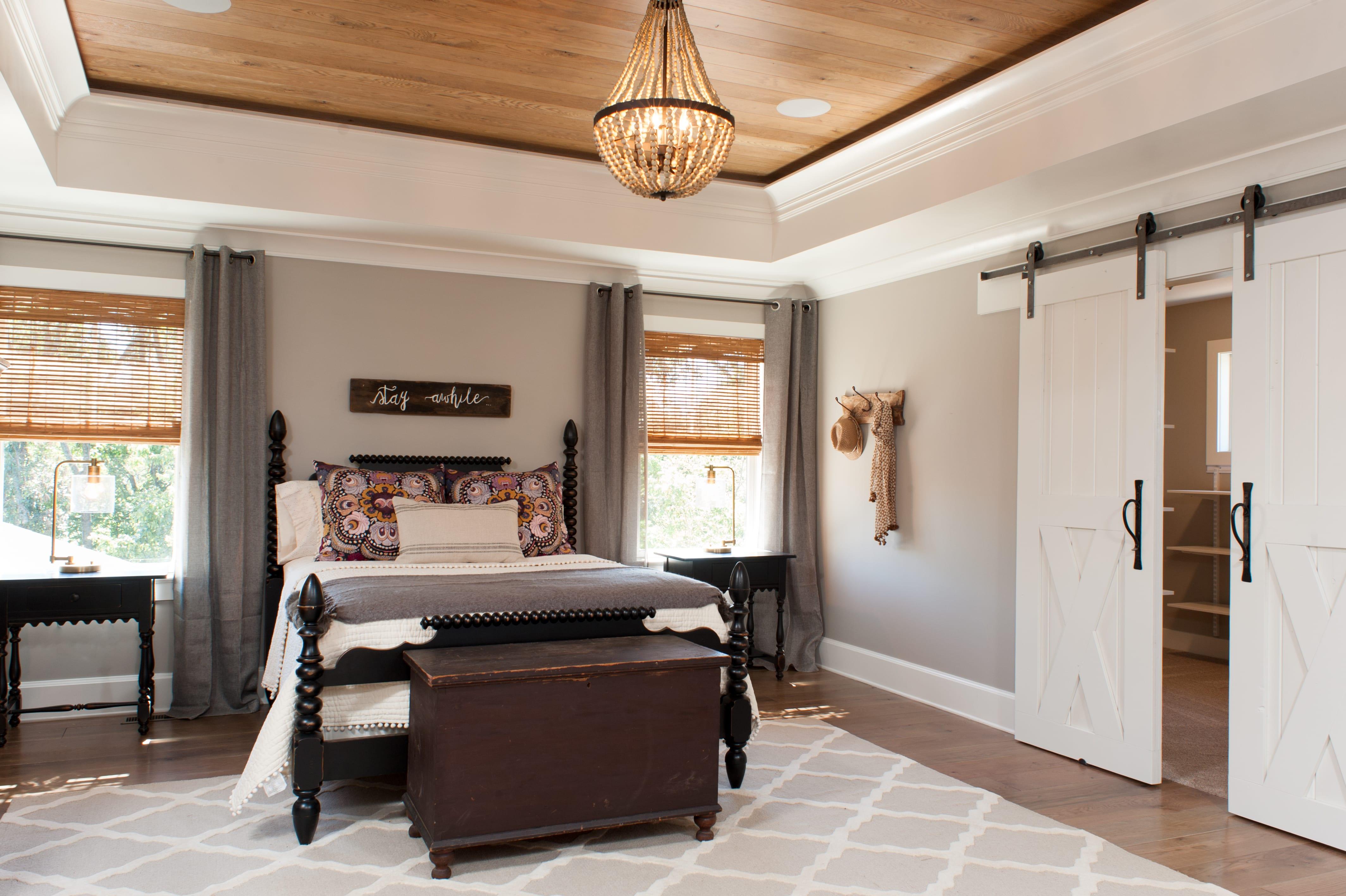 Custom Master Bedroom Renovation Gallery Foxbuilt Inc