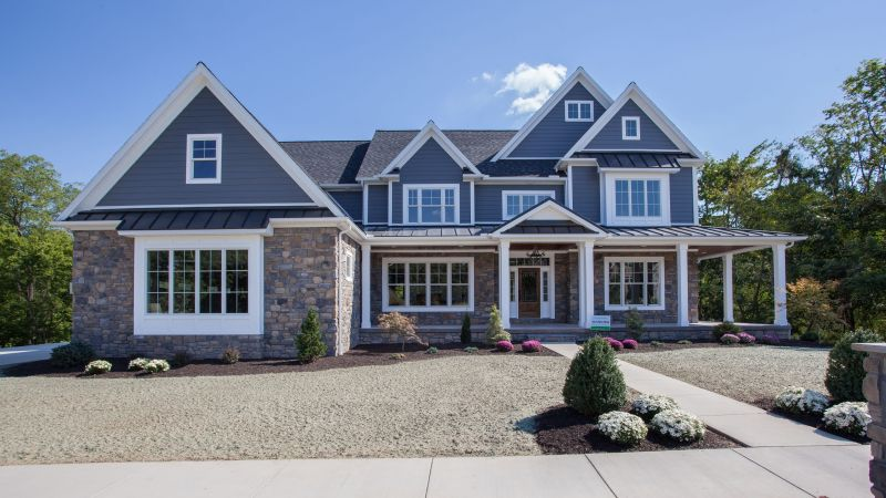 Incroyable Custom Home Builders In Central PA   FoxBuilt, Inc.